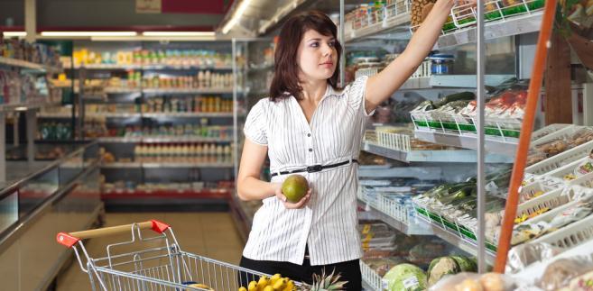 Niższa od prognoz czerwcowa inflacja to głównie zasługa cen żywności, których wzrost okazał się mniejszy od zakładanego.