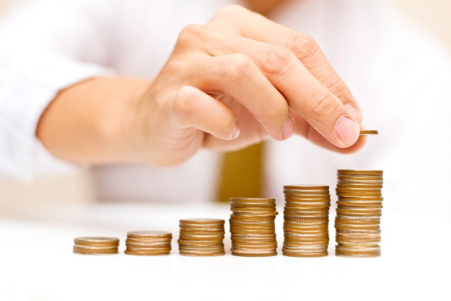 osczczędności, finanse, pieniądze,