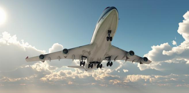Każdy, kto wsiadał do samolotu, musiał się liczyć z tym, że poleci niezupełnie tam, dokąd zamierzał