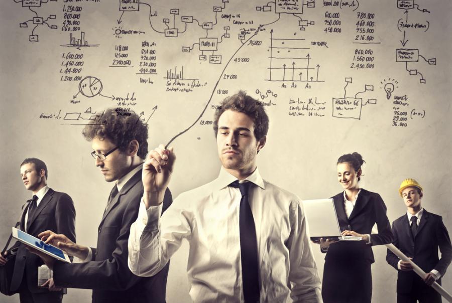 Firma, biznes, praca