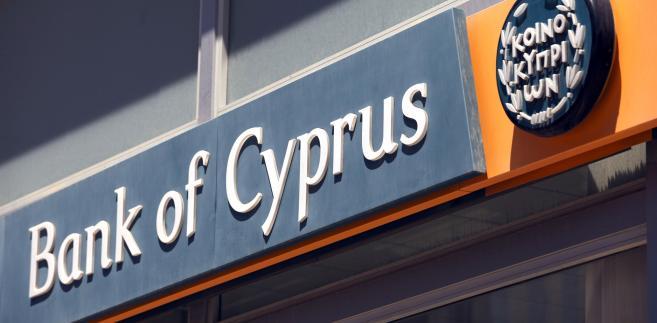Władze Cypru chcą obciążyć jednorazową opłatą depozyty Cypryjczyków i obywateli innych państw mających konta w cypryjskich bankach.