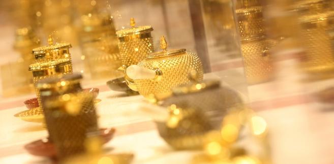Obecnie inwestorzy na rynku złota skupiają się przede wszystkim na komunikatach dotyczących amerykańskiej Rezerwy Federalnej.