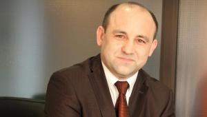 Zdzisław Kostrubała, doradca zarządu w Star-Typ Sport Zakłady Wzajemne sp. z o.o.