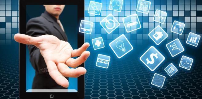 Dwie największe grupy zrzeszające banki spółdzielcze poważnie myślą o wprowadzeniu mobilnych rozwiązań do swoich oddziałów.