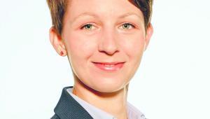 Karolina Sznajder, radca prawny w kancelarii PwC LegalKarolina Sznajder