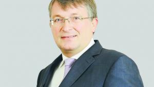 Wojciech Ostrowski radca prawny Rachelski i Wspólnicy