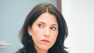 dr Michalina Duda, Biuro Prawa i Ustroju Kancelarii Prezydenta RP