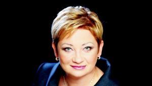 Wiesława Dróżdż, rzecznik ministra finansów