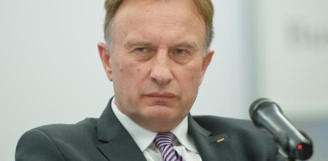 Marek Goliszewski, BCC