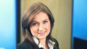 Aleksandra Kasińska, doradca podatkowy w Kancelarii Ożóg i Wspólnicy