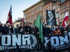 Prokuratura umorzyła dochodzenie ws. obchodów ONR w Białymstoku: Nie doszło do przestępstw z nienawiści