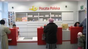 Poczta Polska nie ukrywa, że do sukcesu przyczyniła się zmiana ekspozycji - z tej zza szyby przy okienku pocztowym na tzw. empikową.