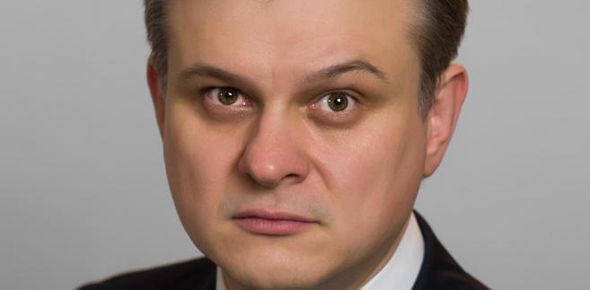Mariusz Kania, Prezes Zarządu Metrohouse S.A. - 1622365-mariusz-kania-prezes-zarzadu-657-323