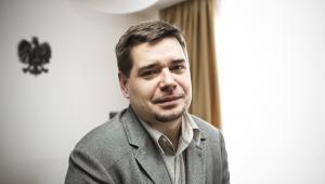 Michał Królikowski, wiceminister sprawiedliwości