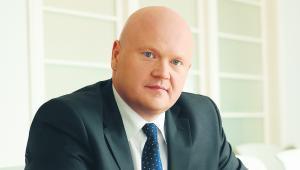 Rafał Fronczek, prezes Krajowej Rady Komorniczej
