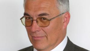 prof. dr hab. Piotr Hofmański, pierwszy polski sędzia Międzynarodowego Trybunału Karnego (MTK), przewodniczący Komisji Kodyfikacyjnej Prawa Karnego przy ministrze sprawiedliwości