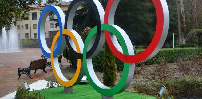 Soczi Olimpiada 2014