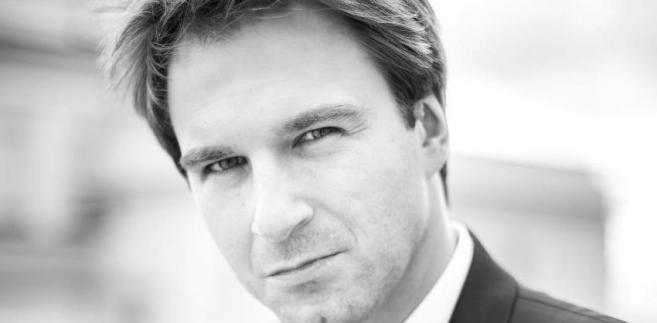 Piotr Kaszewiak, adwokat