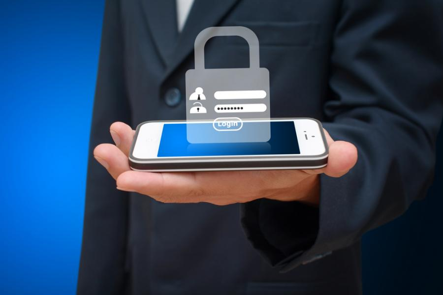 smartfon, zabezpieczenia