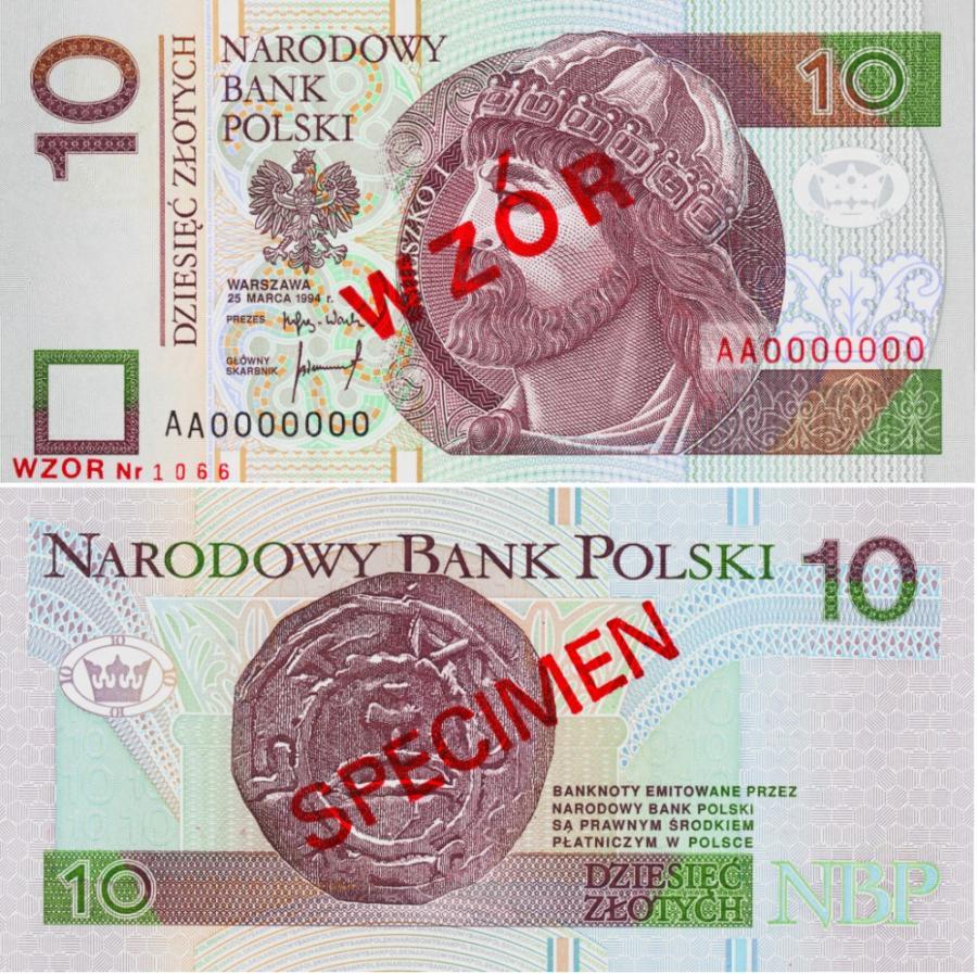 10 zł