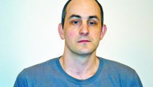 Maciej Malicki, adiunkt w Katedrze Matematyki i Ekonomii Matematycznej SGH, działacz Obywateli Nauki
