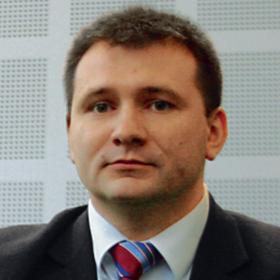 Waldemar Żurek sędzia, członek Krajowej Rady Sądownictwa