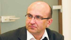 Andrzej Gantner, dyrektor Polskiej Federacji Producentów Żywności