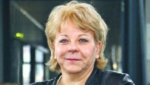 Prof. Jadwiga Glumińska-Pawlic przewodnicząca Krajowej Rady Doradców Podatkowych