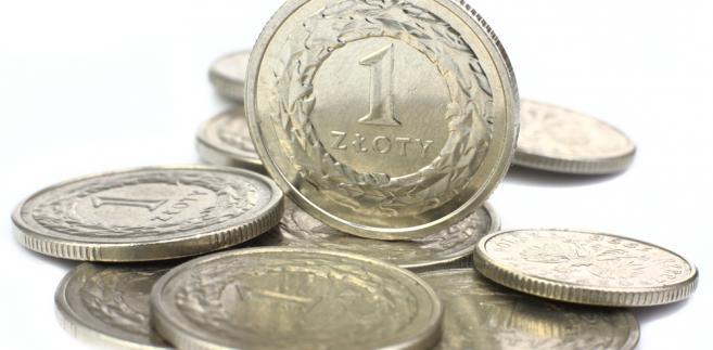 złotówki-monety-pln-pieniądze