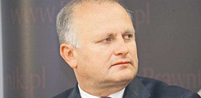 Andrzej Michałowski / fot. Wojtek Górski