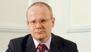 Andrzej Łukiańczuk, doradca podatkowy w ISP Modzelewski i Wspólnicy