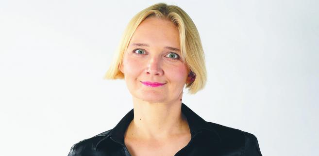 Ewa Rzepecka