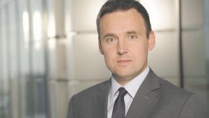 Tomasz Rolewicz, menedżer w zespole postępowań podatkowych i sądowych w dziale doradztwa podatkowego EY
