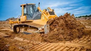W niektórych województwach ponad połowa budowli jest wykonana z kradzionego materiału