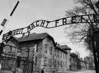 Gröning, skazany rok temu strażnik z Auschwitz, nadal na wolności