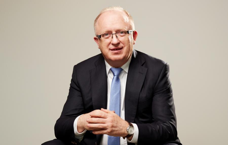 Herbert Wirth, fot. Łukasz Kamiński