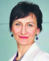 Jadwiga Sztabińska redaktor naczelna Dziennika Gazety Prawnej