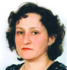 dr Anna Ryl specjalistka z zakresu rachunkowości i finansów publicznych