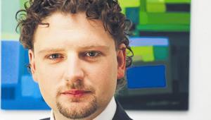 Paweł Wojciech Osik adwokat, partner w Kancelarii Pietrzak Sidor & Wspólnicy, ekspert z zakresu ochrony praw człowieka