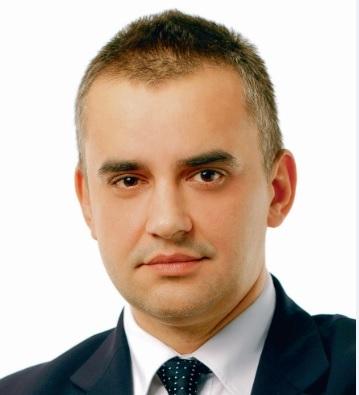 Mariusz Kawczyński  radca prawny, doradca podatkowy w kancelarii radców prawnych Kawczyński Korytkowska Partyka