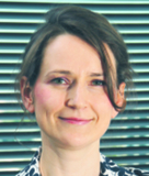 Magdalena Markiewicz, członek zarządu ENERIS Surowce SA (M.M.)