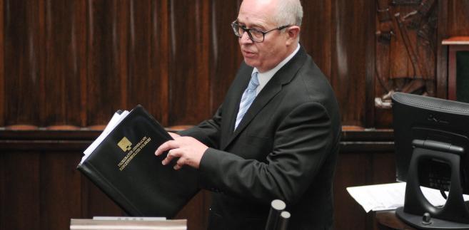 Seremet Prokurator Generalny