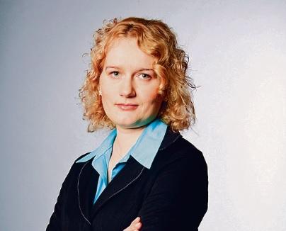 Małgorzata Mędrala -Natkaniec