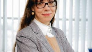 Ewa Fabian / fot. Wojtek Górski