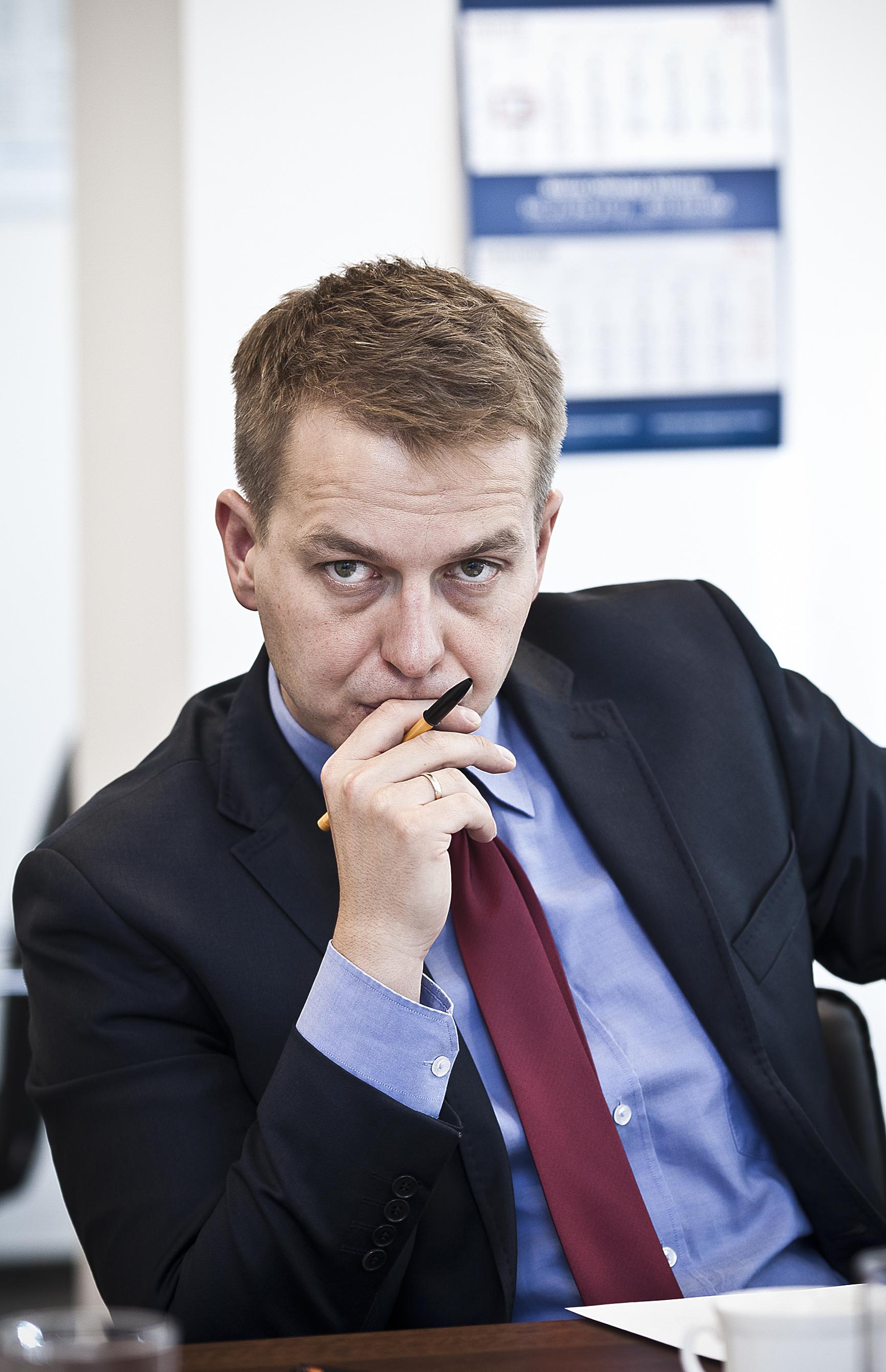 Marek Tejchman