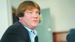Dr Piotr Kładoczny, Helsińska Fundacja Praw Człowieka