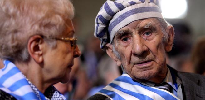 obchody 71. rocznicy wyzwolenia obozu obozu koncentracyjnego KL Auschwitz-Birkenau,