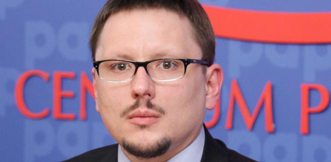 Rafał Milczarski,