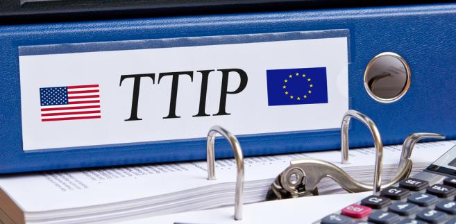 TTIP umowa