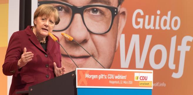 CDU imigranci